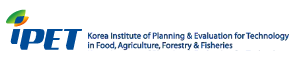 Korea Institute of Planning and Evalution for Technology of Food, Agriculture, Forestry and Fisheries