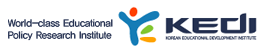 Korean Educational development Institute