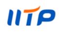 IITP(정보통신기술진흥센터) 신연구비관리 사이트(Ezbaro)